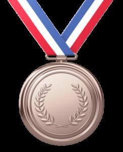 bronsnivå