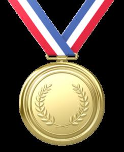 guldnivå