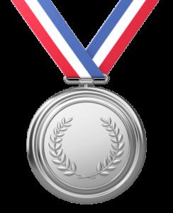 silvernivå